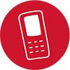 Phone us icon