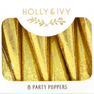 gold party poppers8